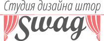Студия SWAG Logo