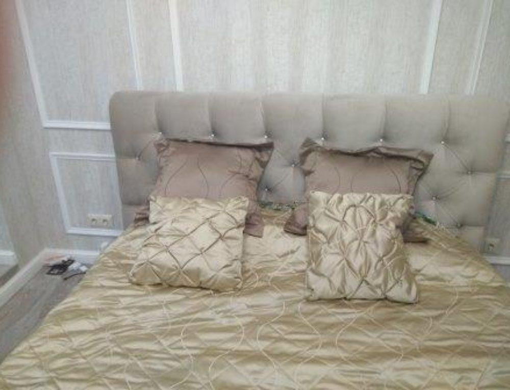 Квартира на Полтавской 8