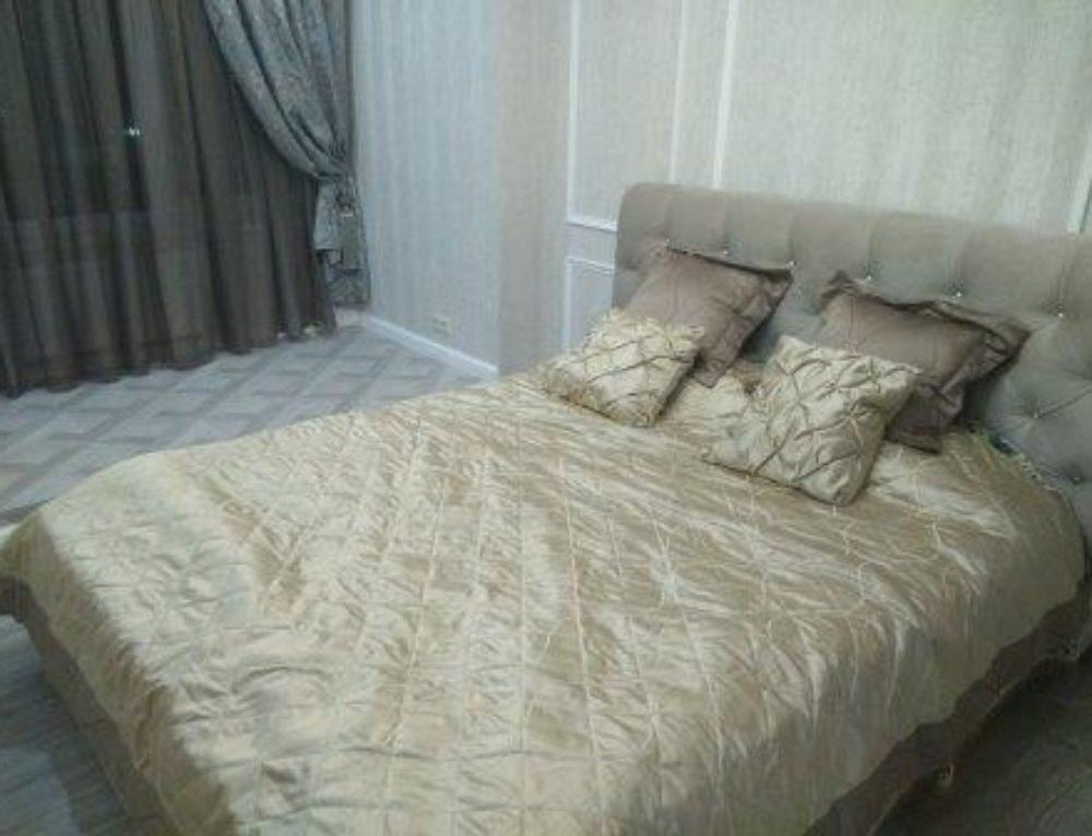 Квартира на Полтавской 7