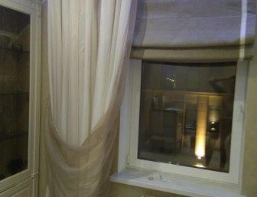Квартира на Полтавской 6