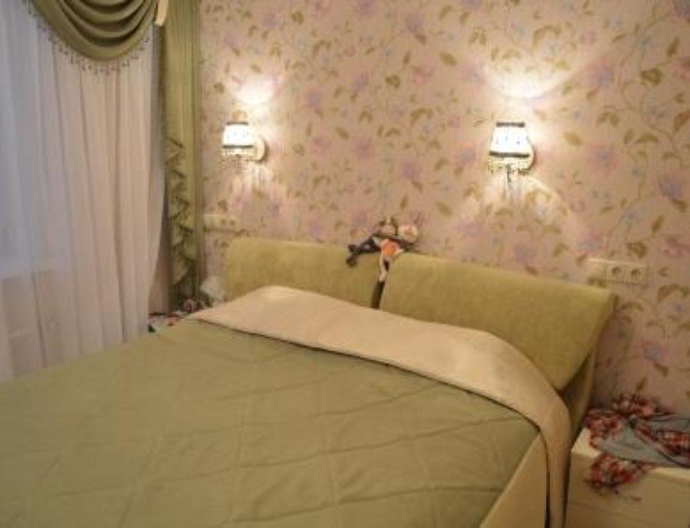 Квартира на Парнасе